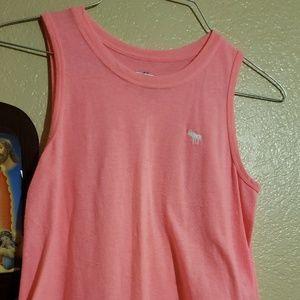 Abercrombie kids Beautiful shirt size 11/12